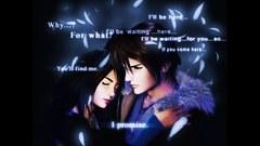 Final Fantasy VIII Screenshot # 1