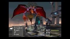 Final Fantasy VIII Screenshot # 5
