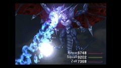 Final Fantasy VIII Screenshot # 8