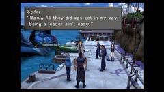 Final Fantasy VIII Screenshot # 9