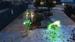 Infinite Crisis Screenshot # 11