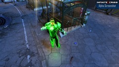 Infinite Crisis Screenshot # 12