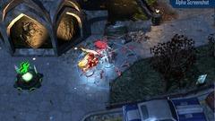 Infinite Crisis Screenshot # 13