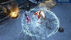 Infinite Crisis Screenshot # 17