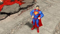 Infinite Crisis Screenshot # 22