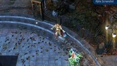 Infinite Crisis Screenshot # 5