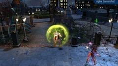 Infinite Crisis Screenshot # 9