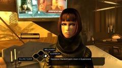 Deus Ex: The Fall Screenshot # 2