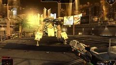 Deus Ex: The Fall Screenshot # 3