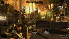 Deus Ex: The Fall Screenshot # 4
