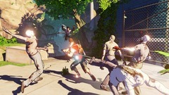 Escape Dead Island Screenshot # 3