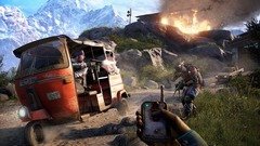 Far Cry 4 Screenshot # 6