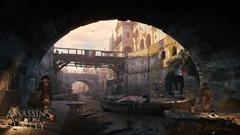 Assassin's Creed Unity Screenshot # 10
