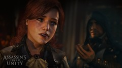 Assassin's Creed Unity Screenshot # 11