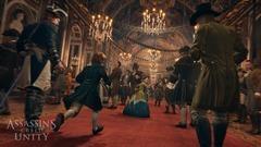 Assassin's Creed Unity Screenshot # 12