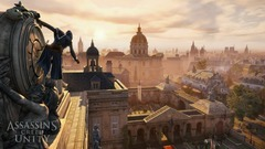 Assassin's Creed Unity Screenshot # 13