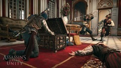 Assassin's Creed Unity Screenshot # 14