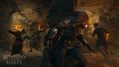 Assassin's Creed Unity Screenshot # 15