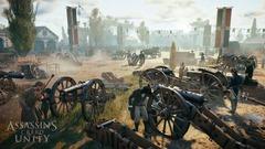 Assassin's Creed Unity Screenshot # 16
