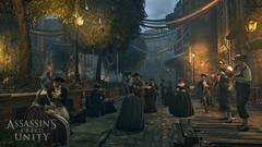 Assassin's Creed Unity Screenshot # 17