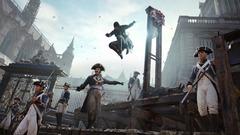 Assassin's Creed Unity Screenshot # 2