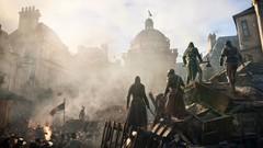 Assassin's Creed Unity Screenshot # 3