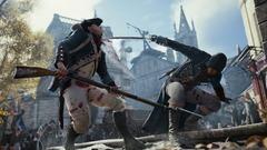 Assassin's Creed Unity Screenshot # 5