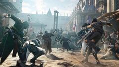 Assassin's Creed Unity Screenshot # 6