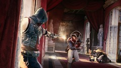 Assassin's Creed Unity Screenshot # 7