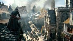 Assassin's Creed Unity Screenshot # 8