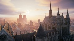 Assassin's Creed Unity Screenshot # 9