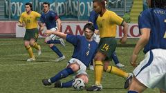 Pro Evolution Soccer 6 Screenshot # 1