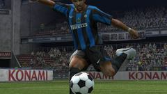 Pro Evolution Soccer 6 Screenshot # 2