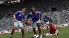 Pro Evolution Soccer 6 Screenshot # 3