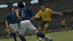 Pro Evolution Soccer 6 Screenshot # 4
