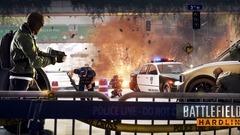 Battlefield Hardline Screenshot # 1