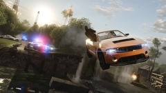 Battlefield Hardline Screenshot # 13