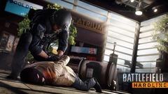 Battlefield Hardline Screenshot # 2