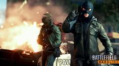 Battlefield Hardline Screenshot # 3