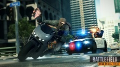 Battlefield Hardline Screenshot # 7