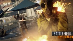 Battlefield Hardline Screenshot # 9