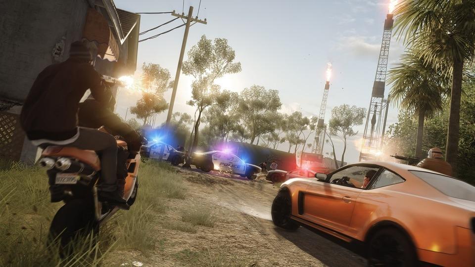 Battlefield Hardline Screenshot #12