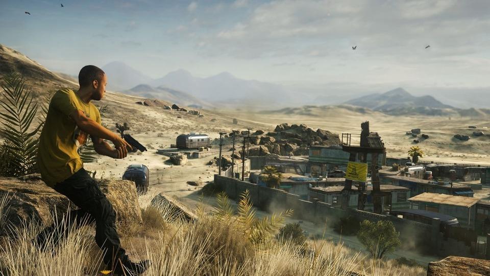 Battlefield Hardline Screenshot #15
