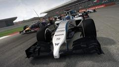 F1 2014 Screenshot # 1