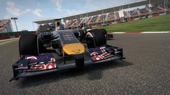 F1 2014 Screenshot # 3
