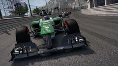 F1 2014 Screenshot # 4