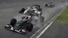 F1 2014 Screenshot # 6