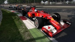 F1 2014 Screenshot # 8