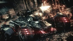 Batman: Arkham Knight Screenshot # 1