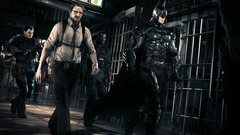 Batman: Arkham Knight Screenshot # 10